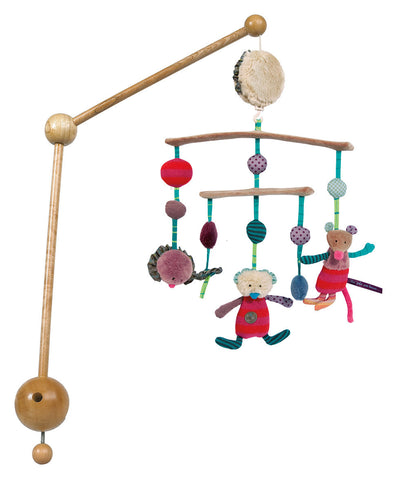 Moulin Roty - Musical mobile