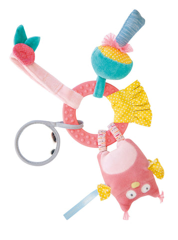 Moulin Roty - Ring rattle
