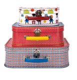 Moulin Roty - Set of 3 cases