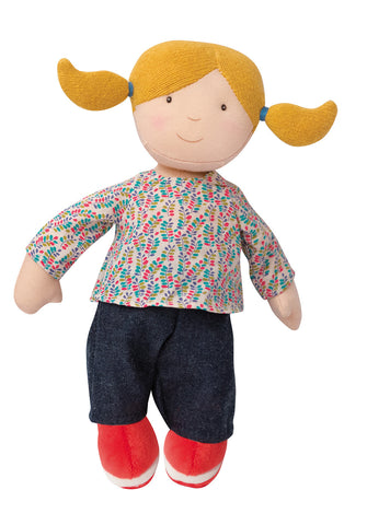 Moulin Roty - Suzanne doll