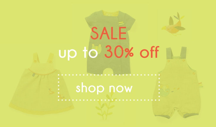 SALE - French Baby clothes