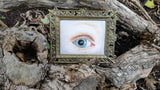 Lover's Eye :: Momento Mori :: Keepsake Art