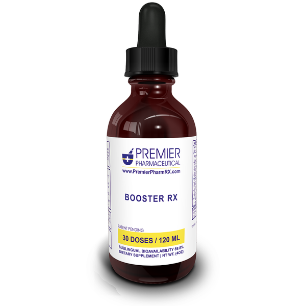 BOOSTER RX