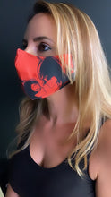 Batman   Face Mask - Unisex / Reusable / Washable