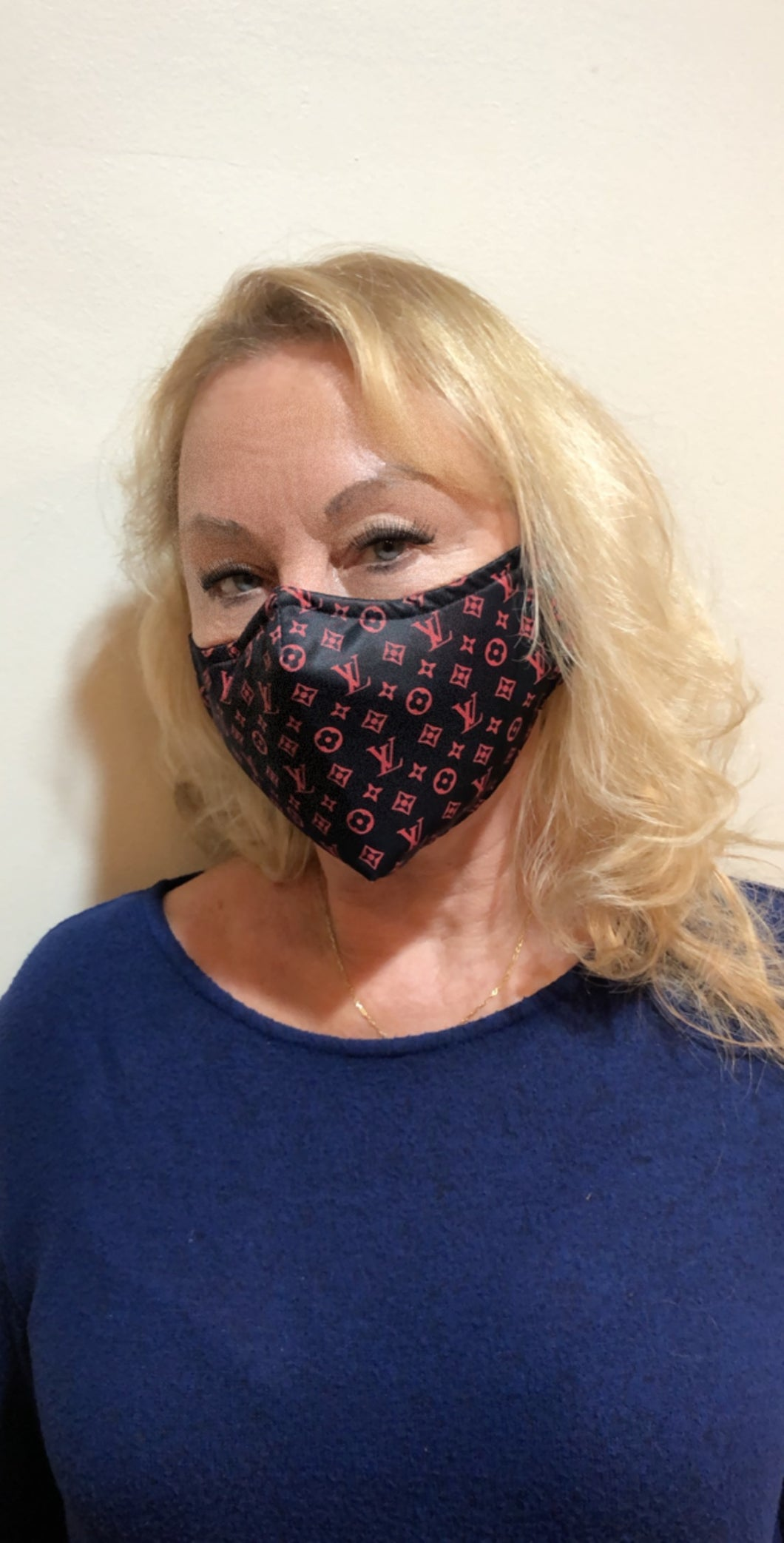 MLuxurious Face Mask - Unisex / Reusable / Washable