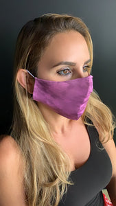 Camouflage Face Mask - Unisex / Reusable / Washable