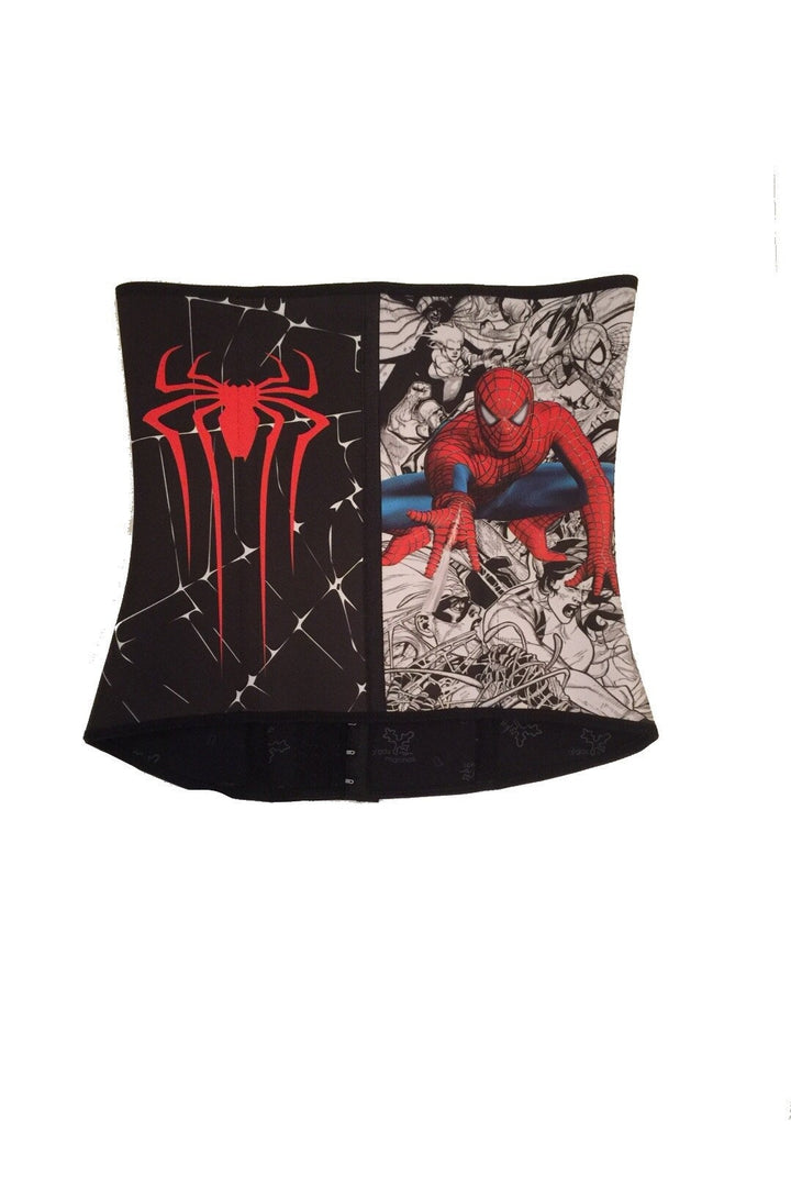 Spiderman Waist Trainer