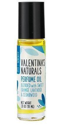 Pure Serenity Natural Perfume Oil