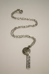 Cancer Zodiac / Home Bar Necklace - Berkley's Original - Berkley's Boutique