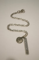 Gemini Zodiac / Honesty Bar Necklace - Berkley's Original - Berkley's Boutique