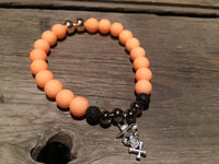 One Broken Biker Bracelets - Berkley's Boutique
