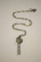 Scorpio Zodiac / Soul Bar Necklace - Berkley's Original - Berkley's Boutique