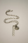 Taurus Zodiac / Hygee Bar Necklace - Berkley's Original - Berkley's Boutique