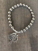 Tree of Roots and Grounding - Bracelet - Berkley's Boutique