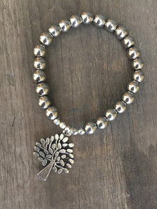 Tree of Roots and Grounding - Bracelet