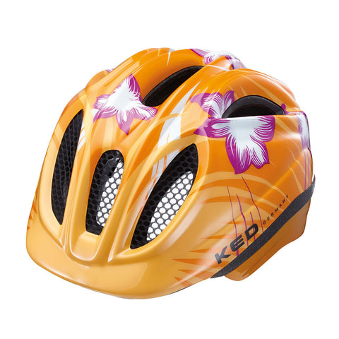 KED MEGGY JUNIOR HELMET - Flower Series