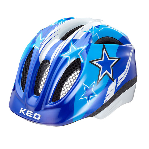 KED MEGGY JUNIOR HELMET - Star Series