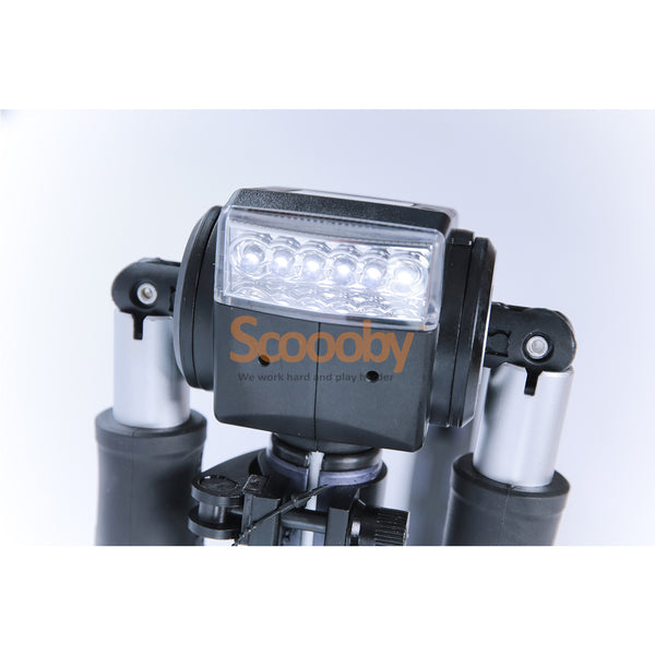 .**Latest SCOOOBY™ 338S**.