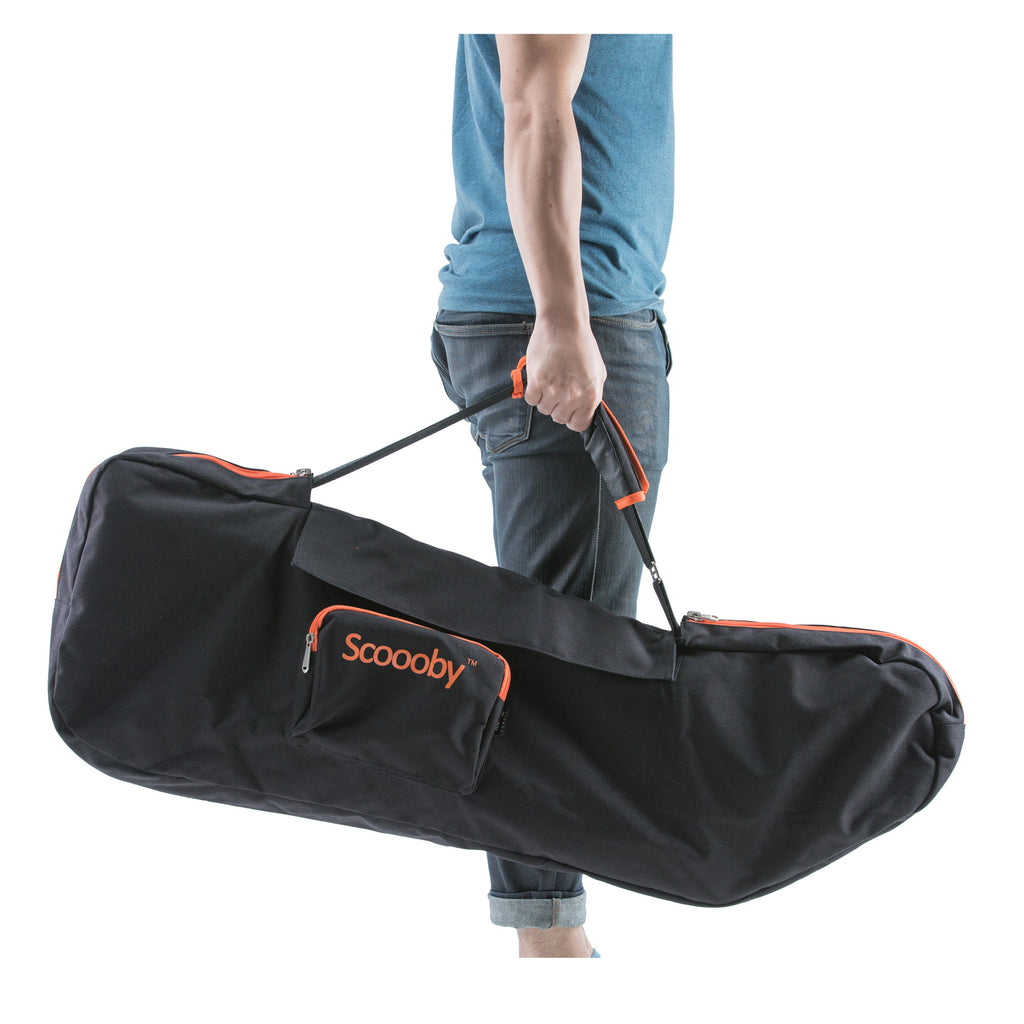 SCOOOBY™ Carrying Case Set.