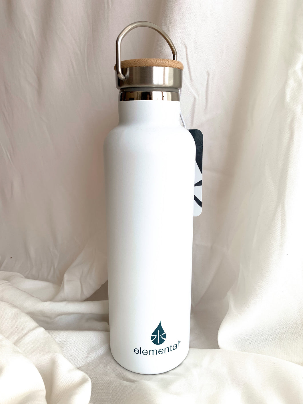 Stainless Matte Water Bottle
