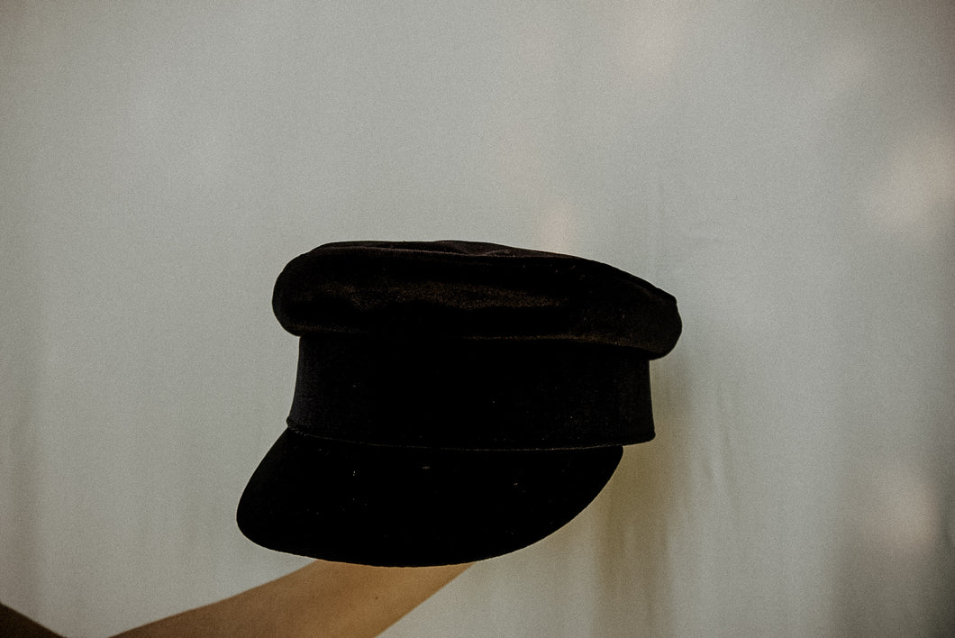 Sia Conductor Hat
