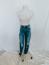 Load image into Gallery viewer, Rock Steady Skinny Jean