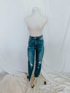 Rock Steady Skinny Jean