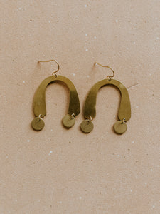 Lola Dangle Earring
