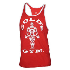 PunaFlex Gold's Gym Mens Tank Top
