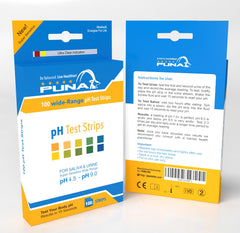 PH Test Strips - FREE Just Pay Shipping! - Wellness - 4