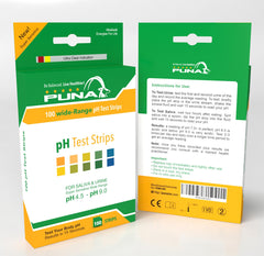 PH Test Strips - FREE Just Pay Shipping! - Wellness - 6