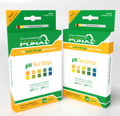 PH Test Strips - FREE Just Pay Shipping! - Wellness - 5