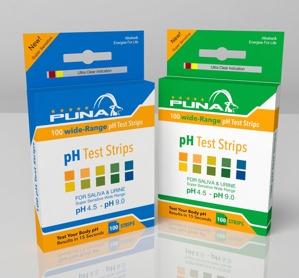 PH Test Strips - FREE Just Pay Shipping! - Wellness - 1