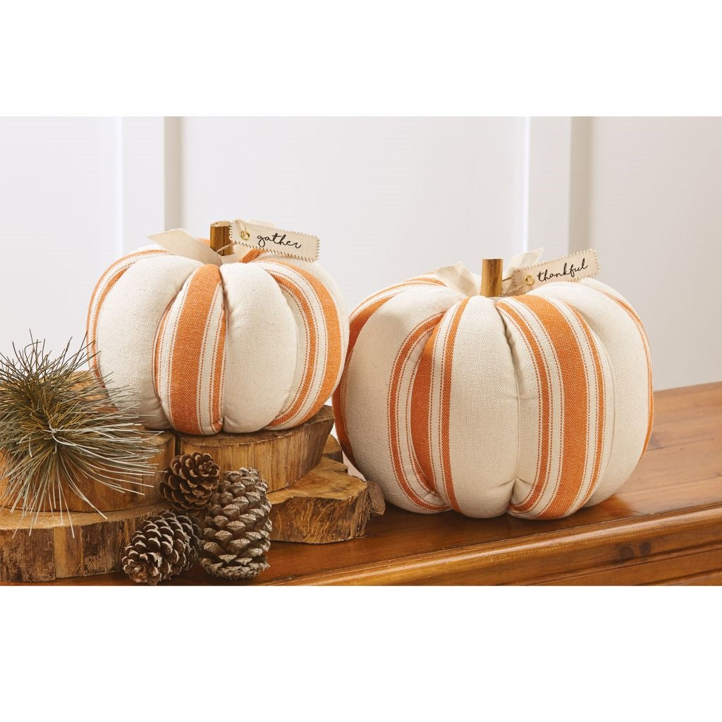Grainsack Pumpkin Pillows Large