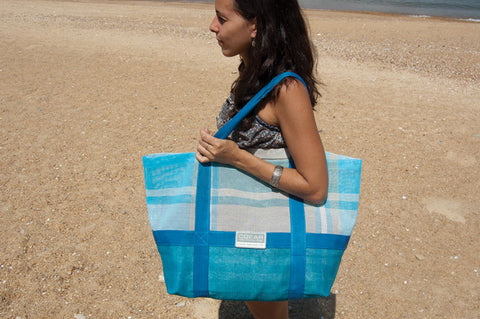 Sand-Free Tote