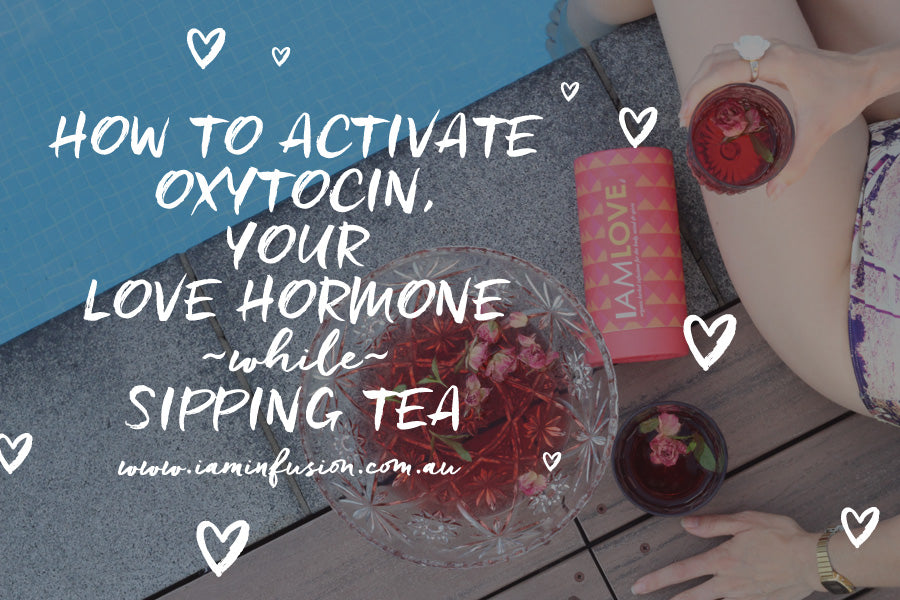 How to activate oxytocin