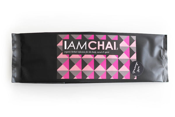 I AM CHAI 90g REFILL PACK