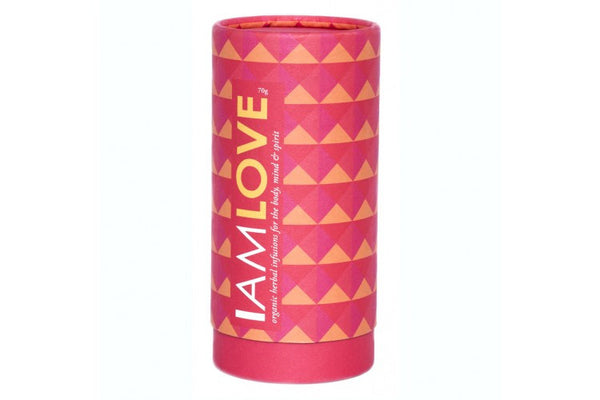 I AM LOVE 70g CANISTER
