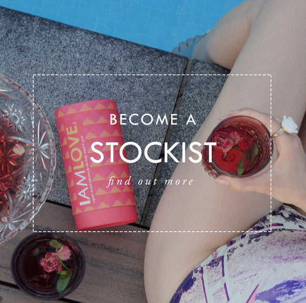 Become a stockist