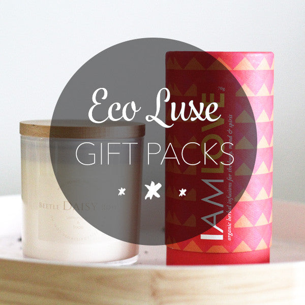 Eco Luxe Gift Packs