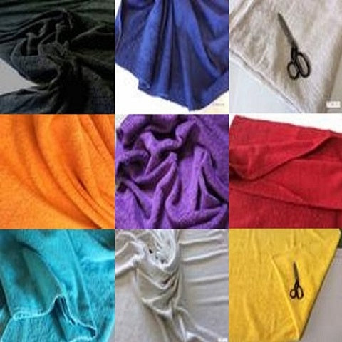 toweling selection