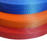 Polyester/Nylon Ratchet Strap Webbing 50mm (2
