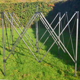 Spare Frame only. 3m x 3m To fit 3m x 3m Showstyle Canopies