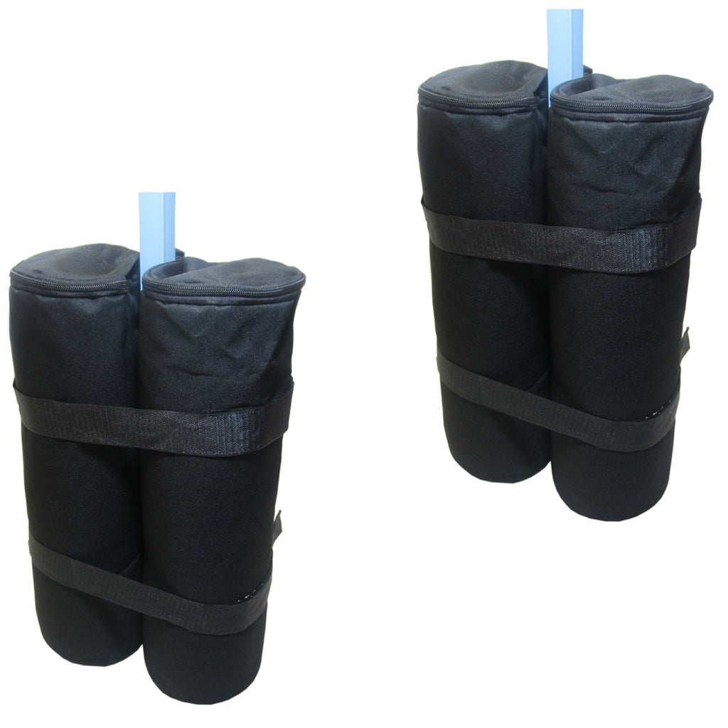 Gazebo Heavy Duty XL Sandbags High Capacity 20 KG with carry handle