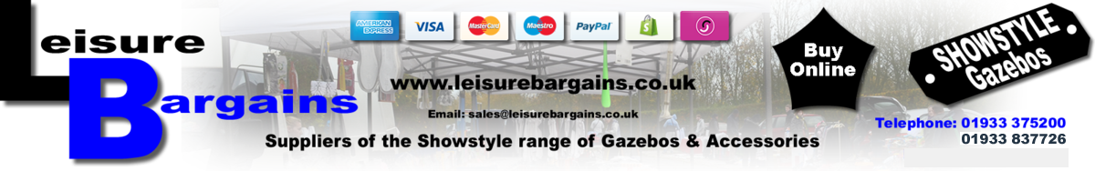 Leisure Bargains