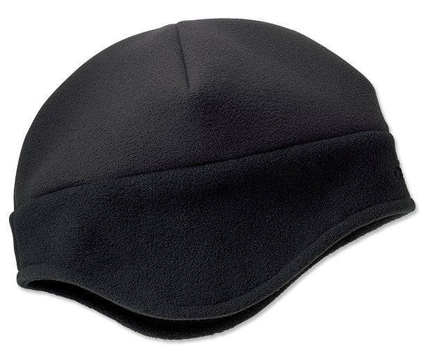 Windproof Fleece Hat - The TroutFitter Fly Shop