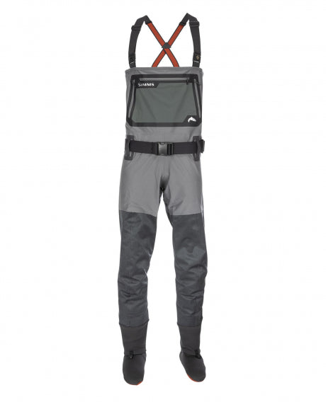 G3 GUIDE STOCKINGFOOT WADERS