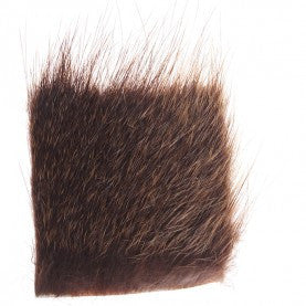 Wapsi Nutria Fur - The TroutFitter Fly Shop