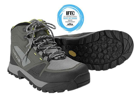 Ultralight Wading Boot - The TroutFitter Fly Shop