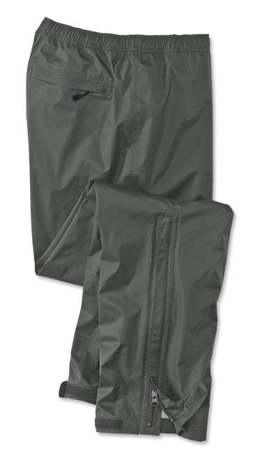 Encounter Rain Pant - The TroutFitter Fly Shop